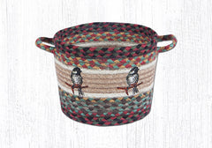 UBP-081 Chickadee Utility Baskets