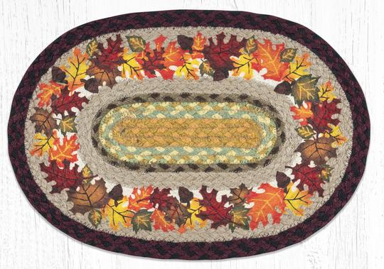 "PM-OP-395 Autumn Placemat 13""x19"""