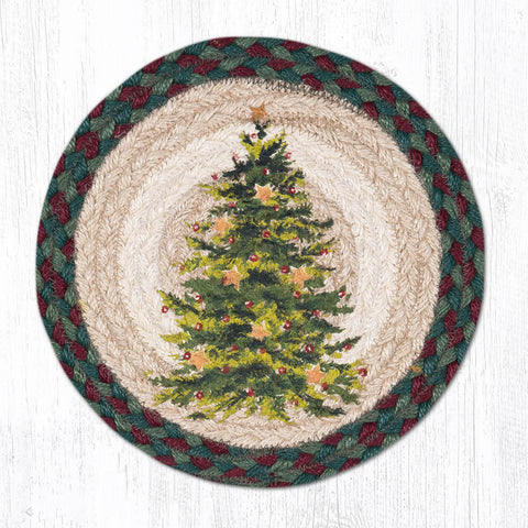MSPR-508 Christmas Joy Tree Trivet