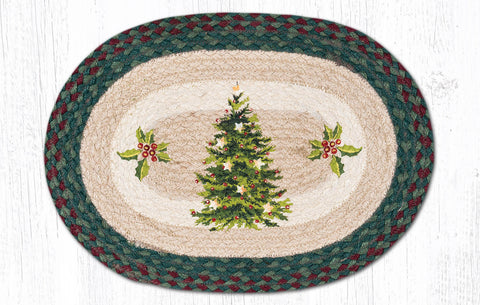 PM-OP-508 Christmas Joy Tree Placemat 13