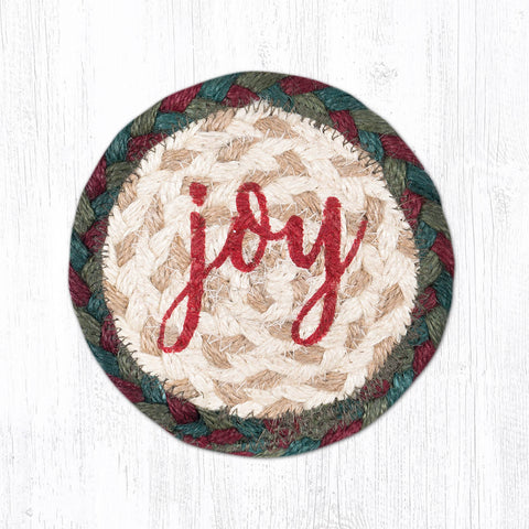 IC-508 Joy Individual Coaster