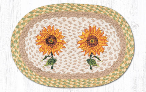 PM-OP-529 Sunflowers Placemat 13