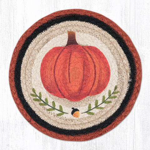 MSPR-601 Pumpkin Perfect Trivet