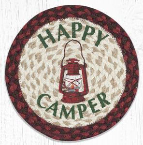 MSPR-417 Happy Camper Trivet