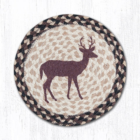 MSPR-518 Little Buck Trivet