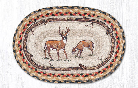 MSP-057 Deer Swatch 10