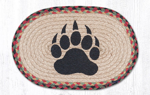 MSP-081 Bear Paw Swatch 10