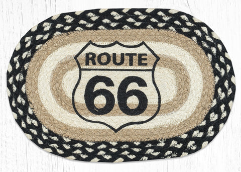 MSP-430 Route 66 Swatch 10