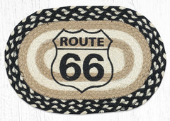 "MSP-430 Route 66 Swatch 10""x15"""