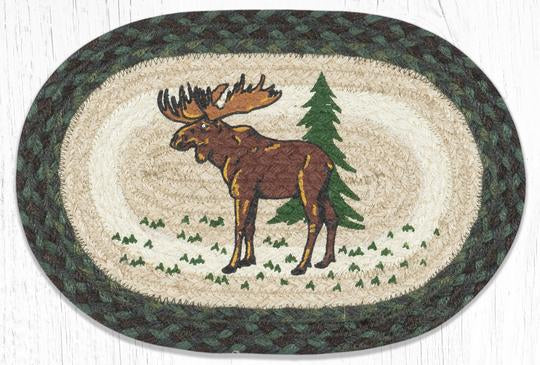 "MSP-610 Highland Moose Swatch 10""x15"""