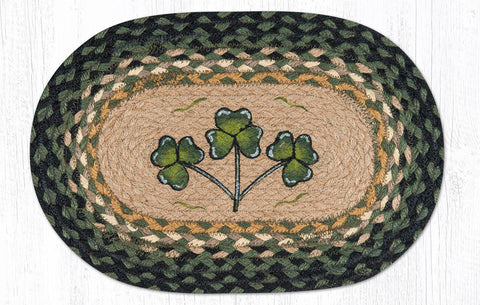 MSP-116 Shamrock Swatch 10