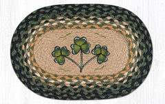 "MSP-116 Shamrock Swatch 10""x15"""