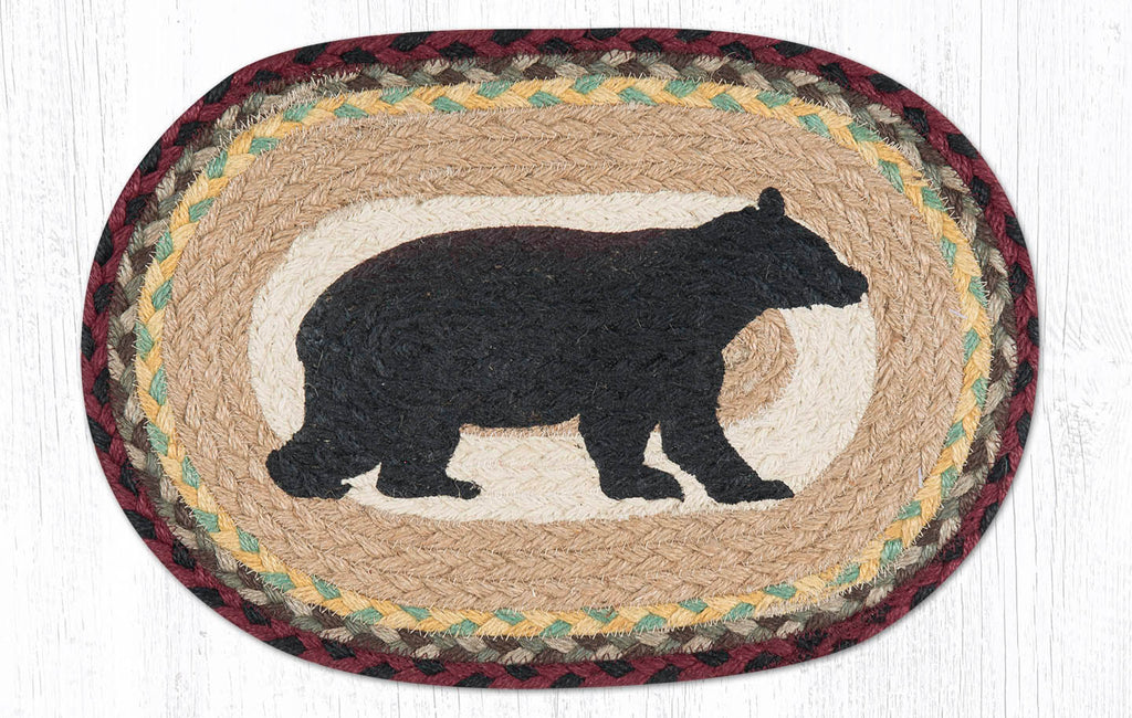 MSP-395 Cabin Bear Swatch