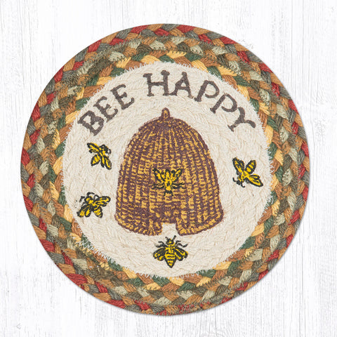 MSPR-300 Bee Happy Trivet