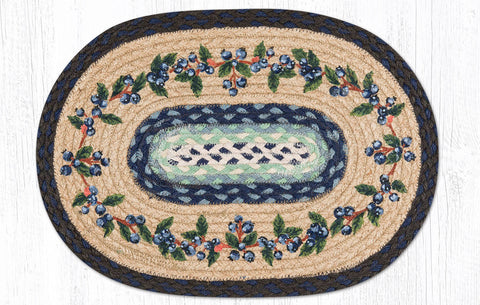 PM-OP-312 Blueberry Vine  Placemat 13