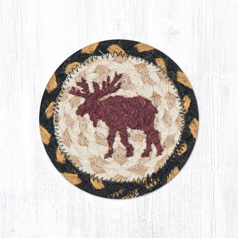 IC-043 Moose Individual Coaster