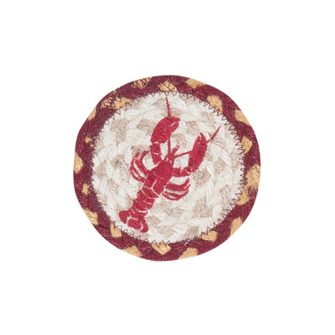 IC-357 Lobster Individual Coaster