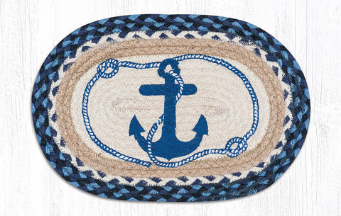 MSP-443 Navy Anchor Swatch 10