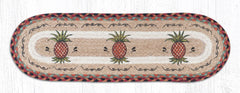 ST-OP-375 Pineapple Stair Tread