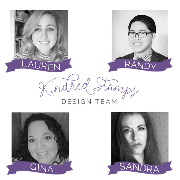 Meet our newest Design Team!