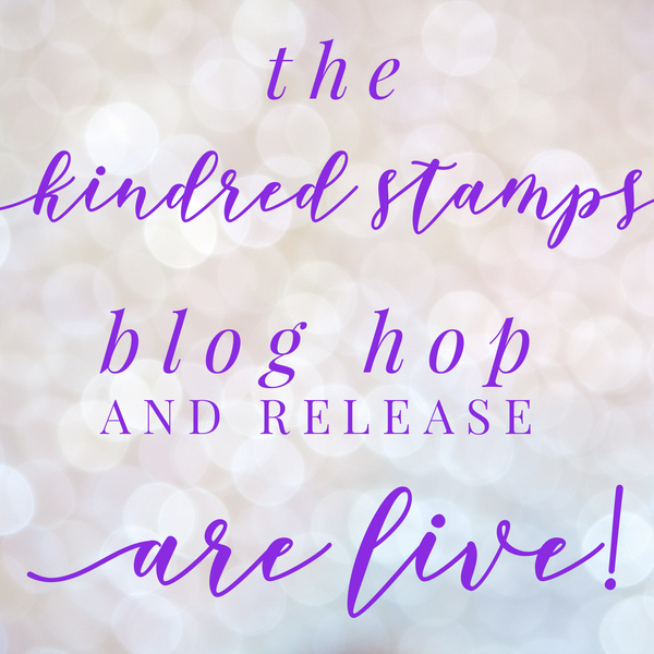 November 2018 Release and Blog Hop