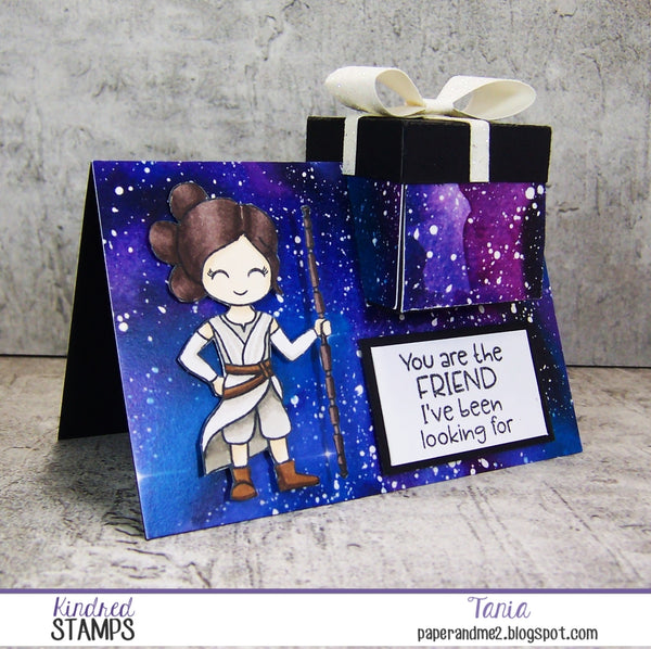 Galactic Gifts