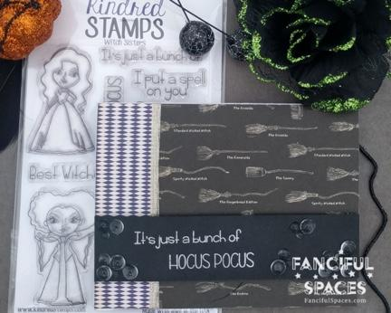 Kindred Stamps New Releases