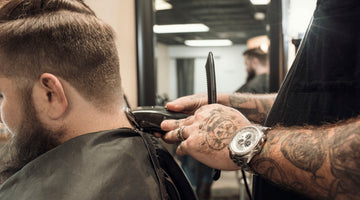Which Men's Hair Clippers are The best?
