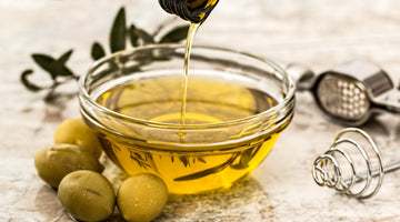 Olive Oil Massage for Hair Growth