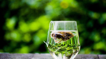 Can Green Tea Help Stop Hair Loss?