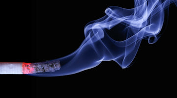 Simple Science Behind Smoking and Weight [Updated 2019]