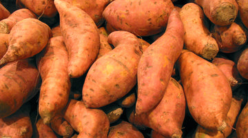 Sweet Potato and Hair Regrowth: 5 Things You Didn't Know!