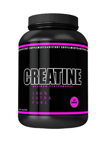 Creatine and Hair Loss