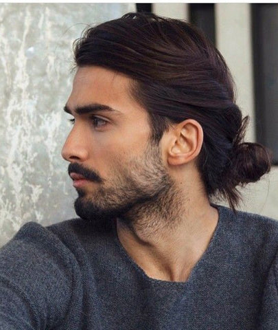 What Will Make Men's Hair Grow?