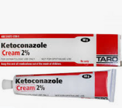 ketoconazole and hair loss