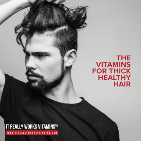 hair growth vitamins that work
