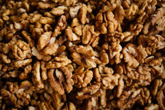 Walnuts for hair growth