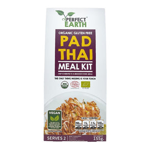 Perfect Earth Pad Thai Meal Kit 155g