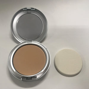 Cruelty Free FACE Pressed Powder Foundation Compact - Beige (13)
