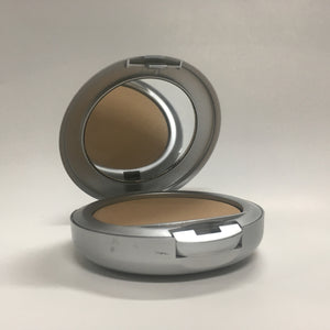 Cruelty Free FACE Pressed Powder Foundation Compact - Golden (18)