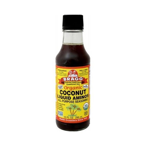 Bragg Coconut Liquid Aminos 296ml