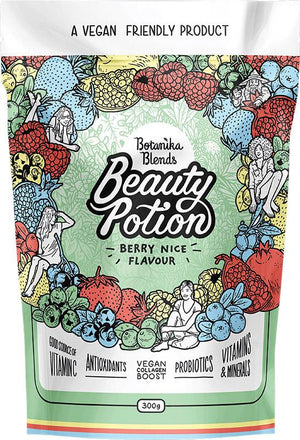 Botanika Blends Beauty Potion - Vegan Collagen Boost 300g