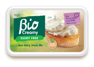 Bio Cheese Cream Cheese Original 150g (cold)