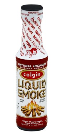Colgin Liquid Smoke 118ml - Hickory