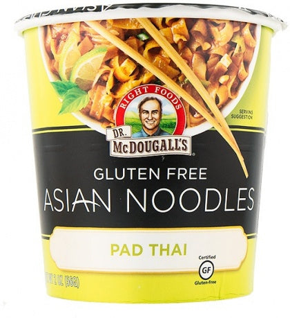 Dr McDougall's Asian Noodles - Pad Thai