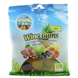 Eco Vital Wine Gums