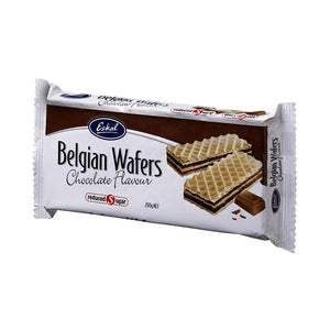 Eskal Belgian Chocolate Wafers