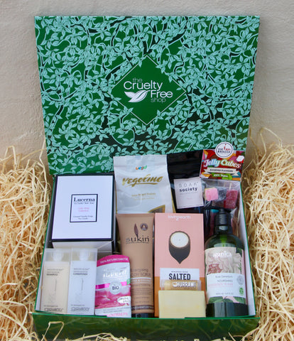 Pamper Me More! Gift Hamper