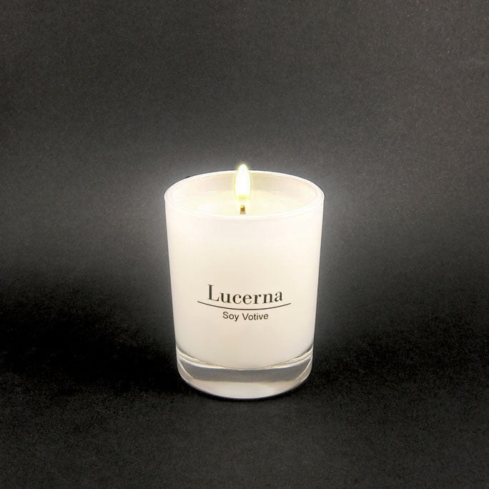 Lucerna Small Lemon Syrup Biscotti Candle