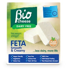 Bio Cheese Feta 200g (cold)